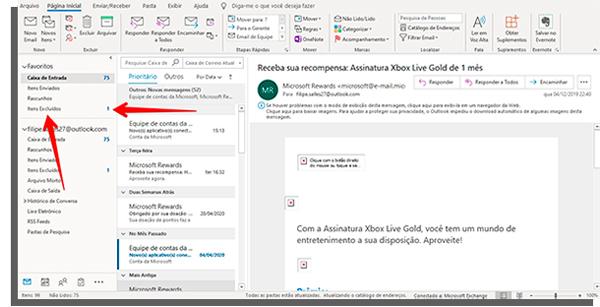 recuperar-emails-excluidos-inicio-win10
