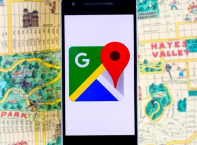 Destaque Como utilizar o Google Maps