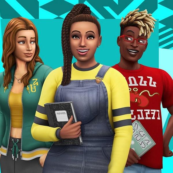 The Sims 4 Vida Universitária: tudo o que você quer saber