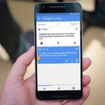 Como traduzir por foto através do Google Tradutor?