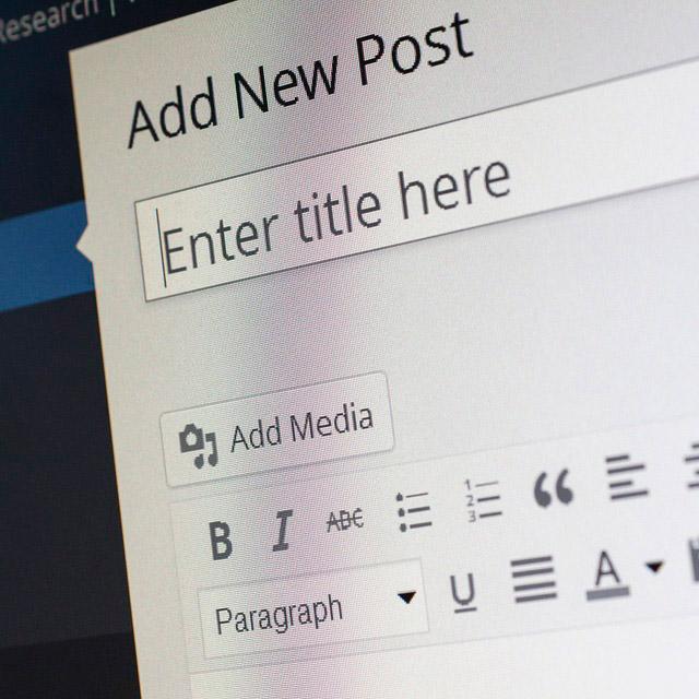 Como criar um site com WordPress [Passo a passo]