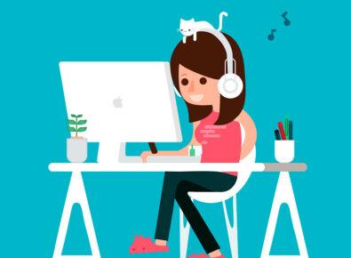 Destaque sites para fazer sua casa o seu local de trabalho