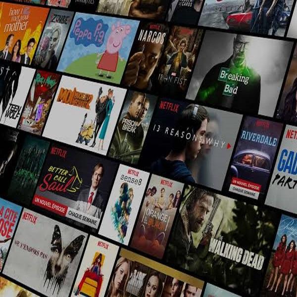 As 16 séries brasileiras Netflix mais populares de sempre
