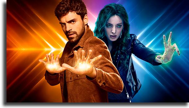X-Men: Bravos e Fortes