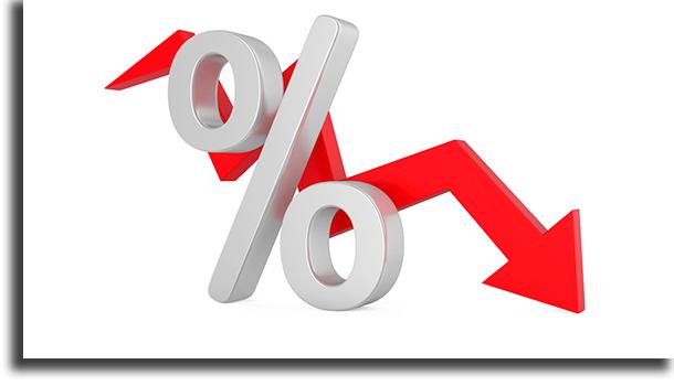 Menores taxas o que oferecem os bancos digitais