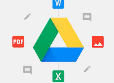 Destaque Google Drive offline