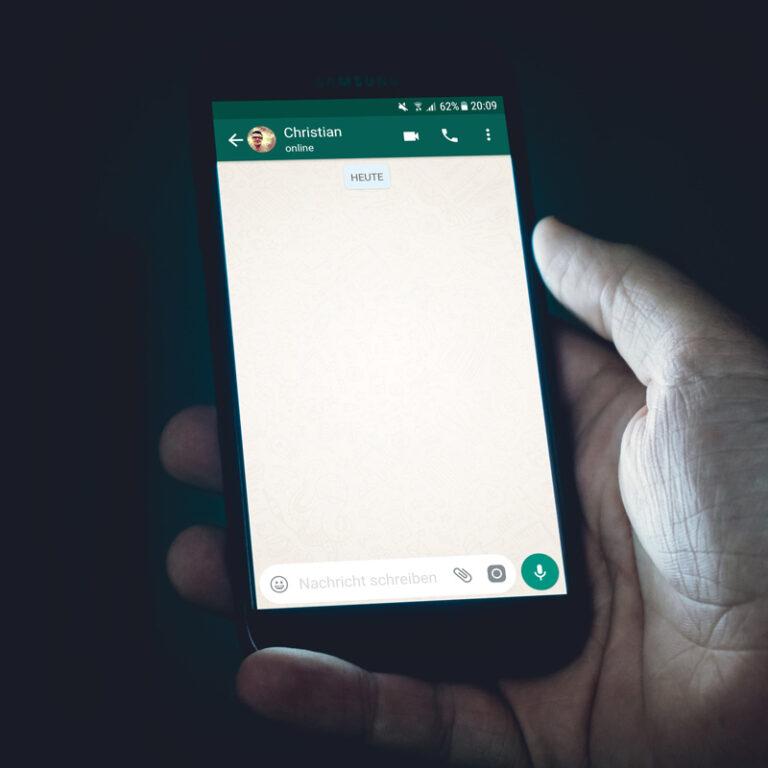 Como fazer backup do WhatsApp para PC e restaurar no celular