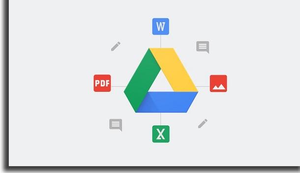 como usar o google drive dicas