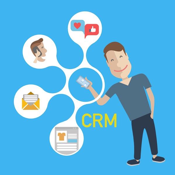 O que é CRM de Marketing? [Guia Completo]