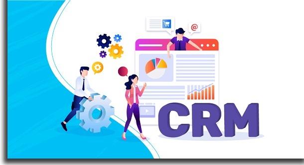 vale a pena usar CRM