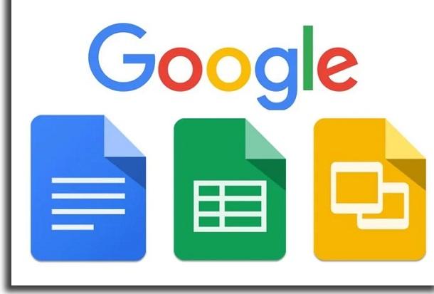 google docs vs office online qual escolher