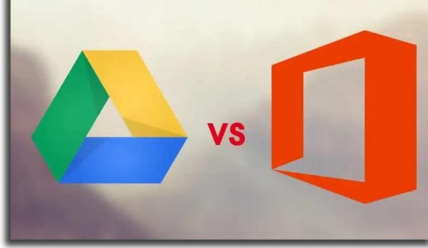 google docs vs office online qual o melhor