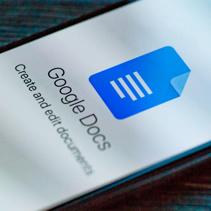Como usar o Google Docs para criar e editar documentos online
