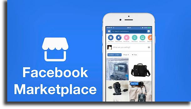 Como fazer renda extra no Facebook Marketplace | AppTuts