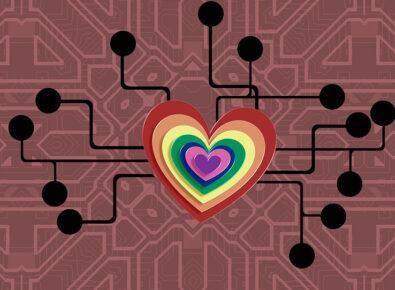 Destaque sites de relacionamentos que dão resultados
