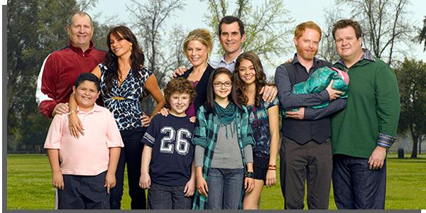 quarentena em família com uma família moderna