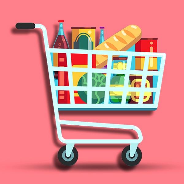 7 supermercados online para fazer compras na quarentena