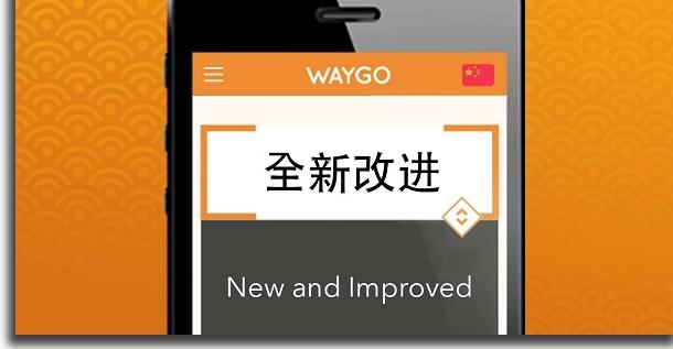 tradutores mais precisos waygo