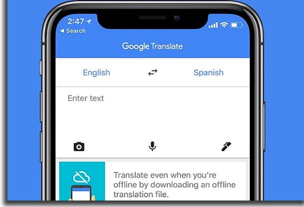 tradutores mais precisos