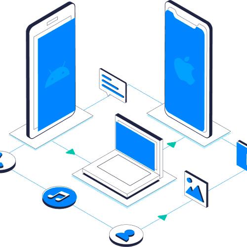 Aprenda a transferir dados entre celulares com o MobileTrans