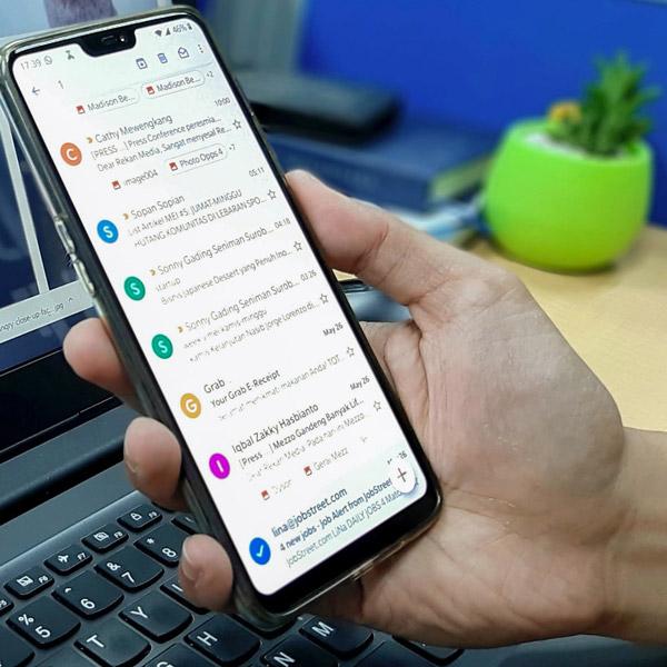 Yahoo Mail nos celulares: como usar? [Guia Completo]