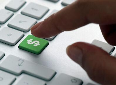 Cover make money online