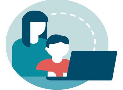 Destaque apps para os pais saberem mais sobre seus filhos