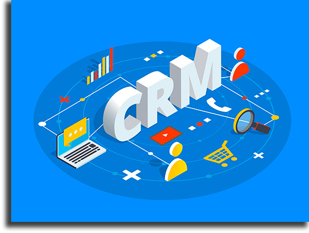 Maior conhecimento sobre os clientes o que um CRM pode fazer pelo seu negócio