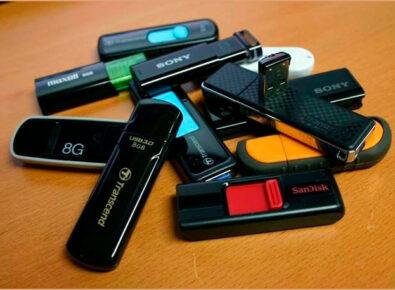 cover USB format tools