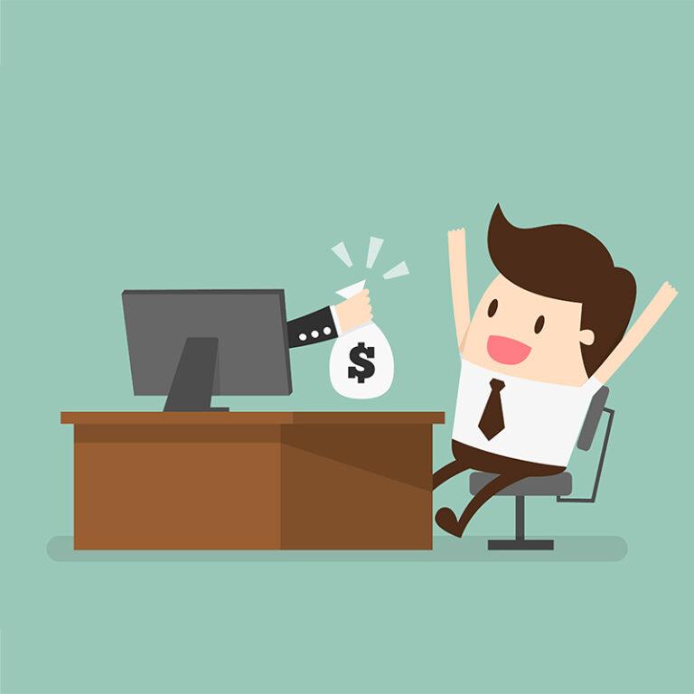 Franquia online é uma opção para trabalhar em casa?