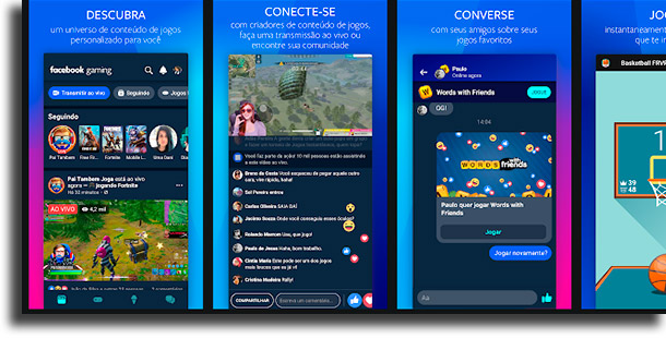 O que é o Facebook Gaming? Como clipar no Facebook Gaming