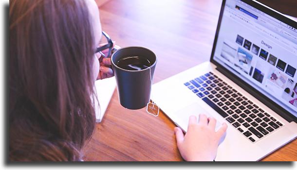 O que precisa saber franquia online