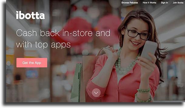 Ibotta make money online