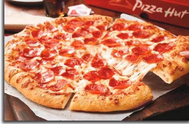 delivery do pizza hut