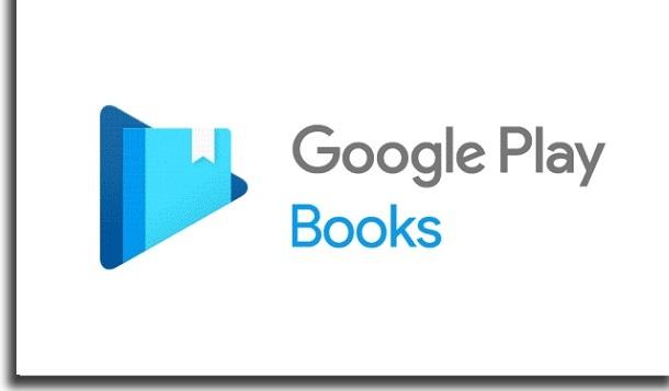 usar o google play livros