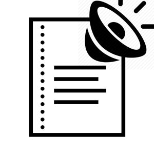 10 aplicaciones para convertir texto en audio
