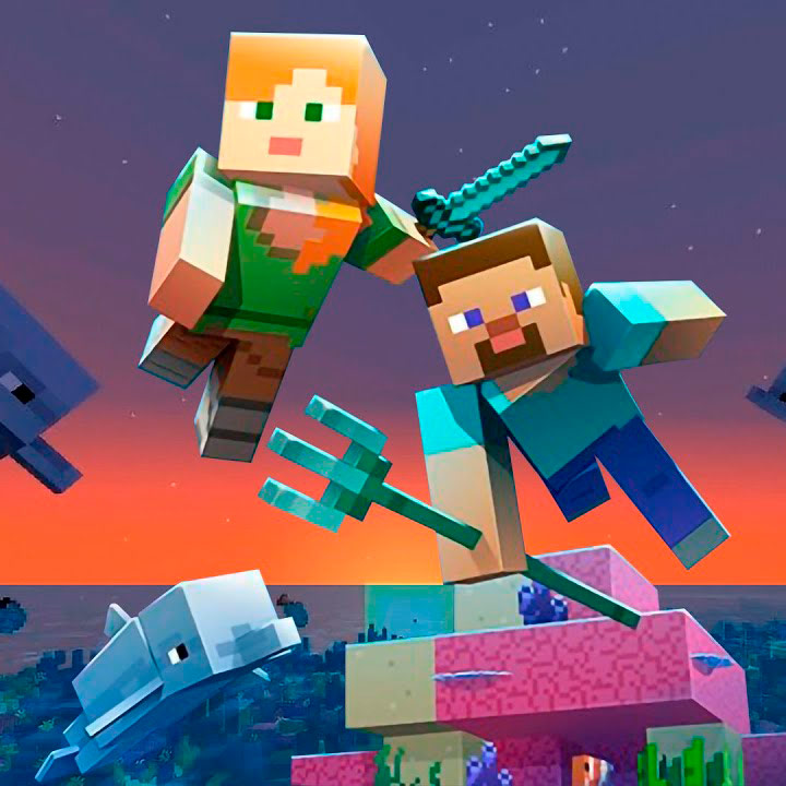 The 15 most important Minecraft console commands and cheats