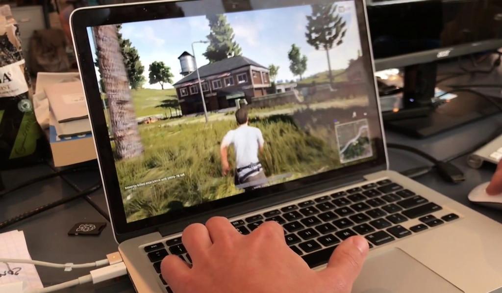 20 juegos multijugador gratuitos para smartphones y PC
