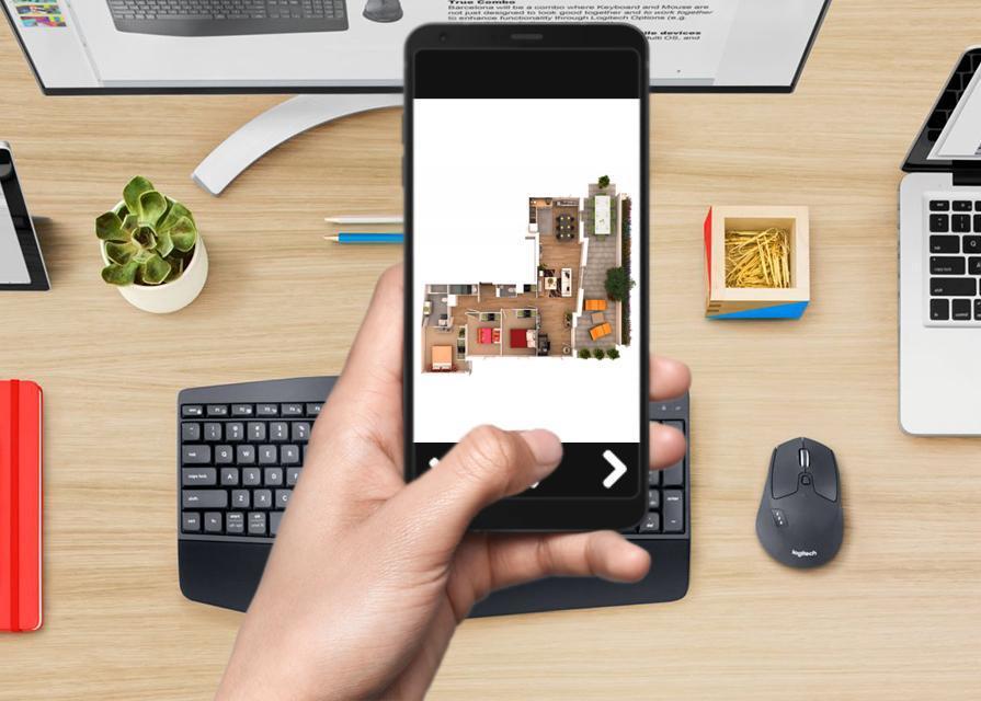 10 aplicaciones para diseñar casas en Android o iPhone