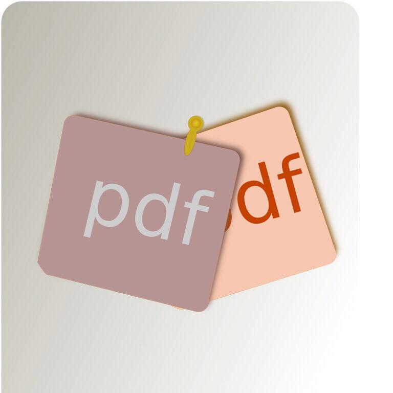 5 Melhores conversores de PDF para Word 2021