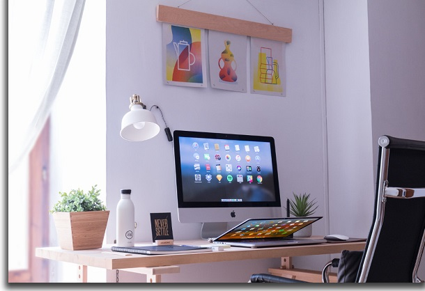 como trabalhar em home office