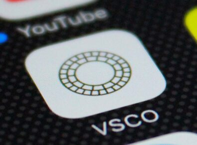 Destaque VSCO girl
