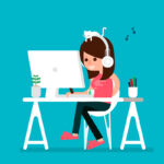 9 dicas para manter o foco no home office do coronavírus!