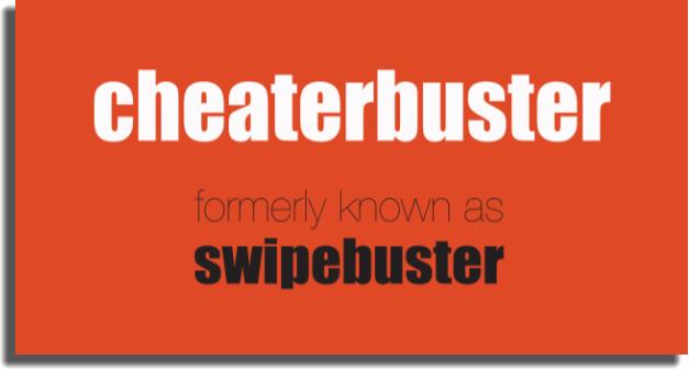 saber si alguien está usando Tinder cheaterbuster