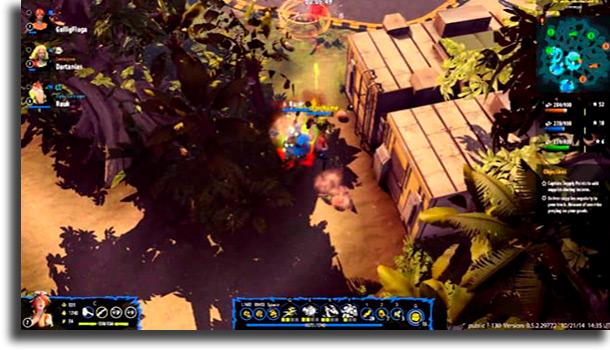 Dead Island: Epidemic best free games on Steam