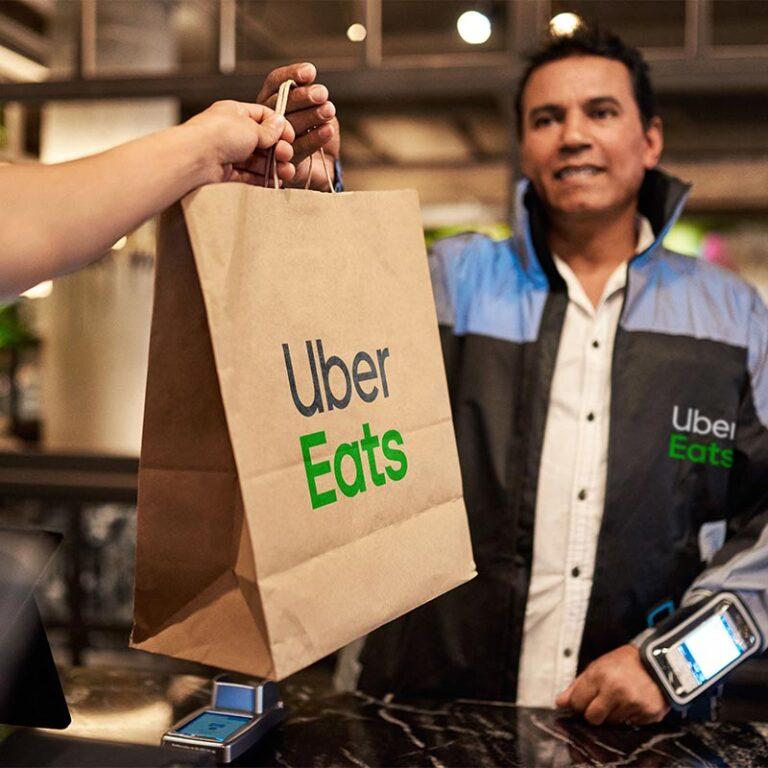 Como fazer renda extra no Uber Eats? [Guia Completo]