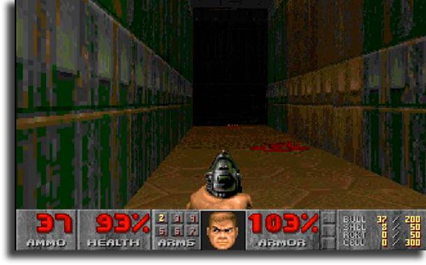Doom best browser games