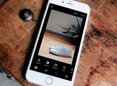 Destaque aplicativos de fotos para usar nas redes sociais