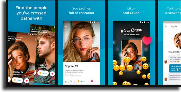 Happn best dating apps