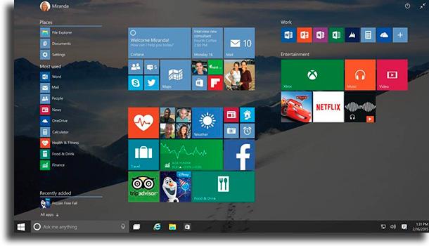 Copy to clipboard take a screenshot in Windows